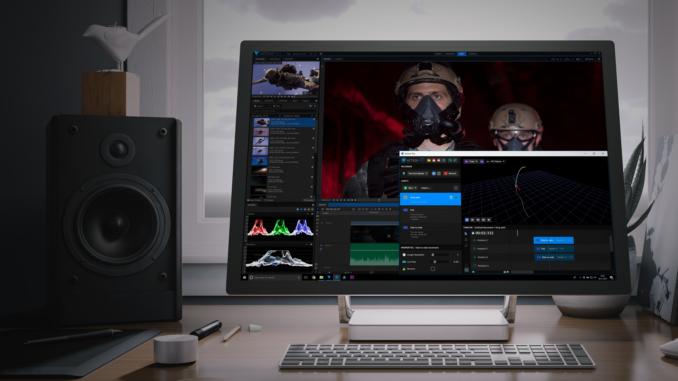 Hitfilm pro gets massive software update ccuart Images
