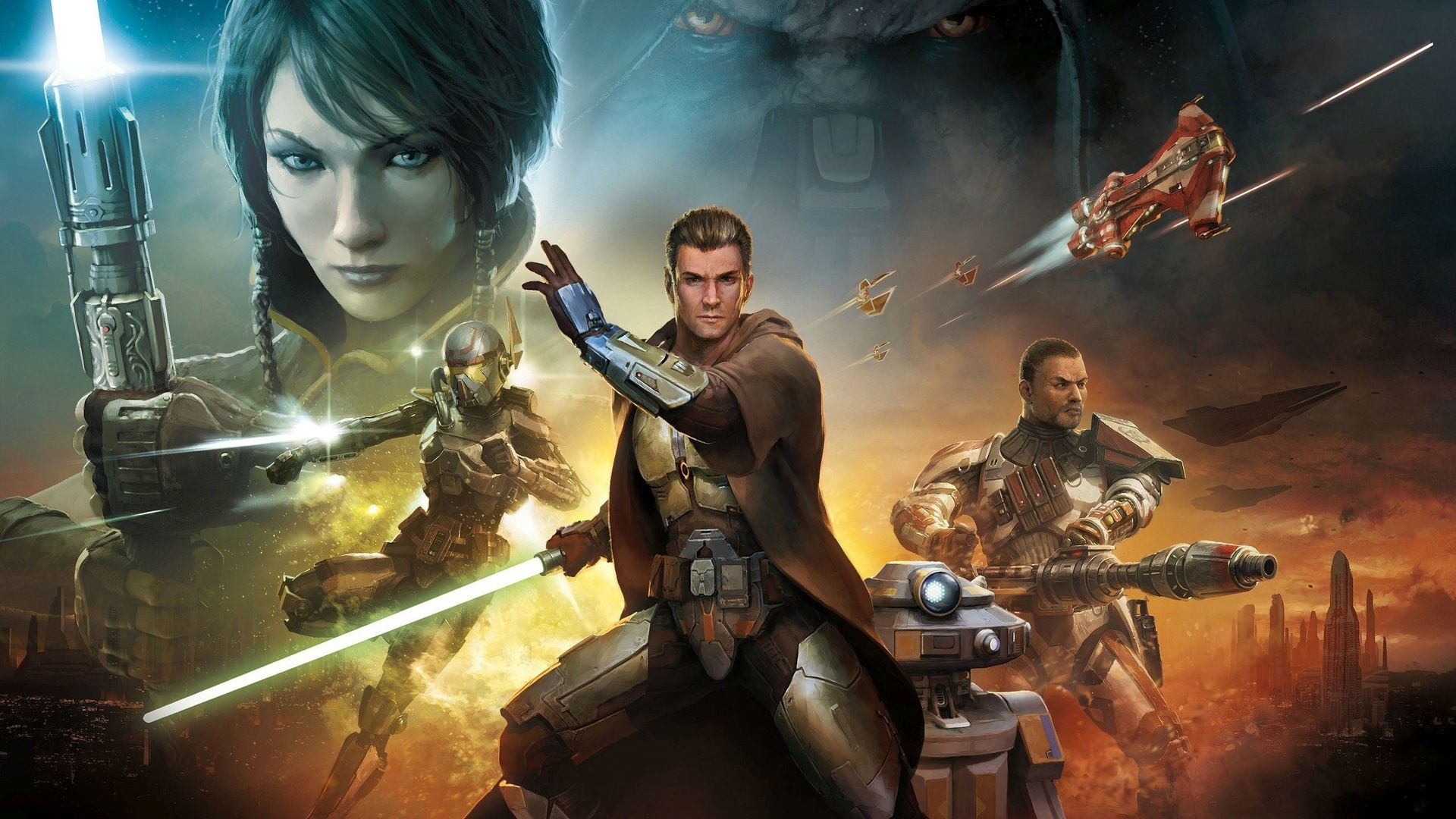 star wars the old republic game hd wallpaper 1920x1080 13852